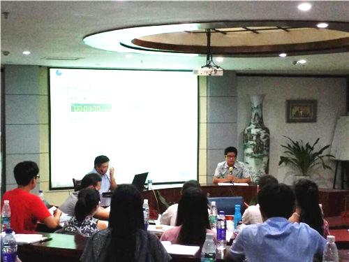 儋州市事业单位面试培训